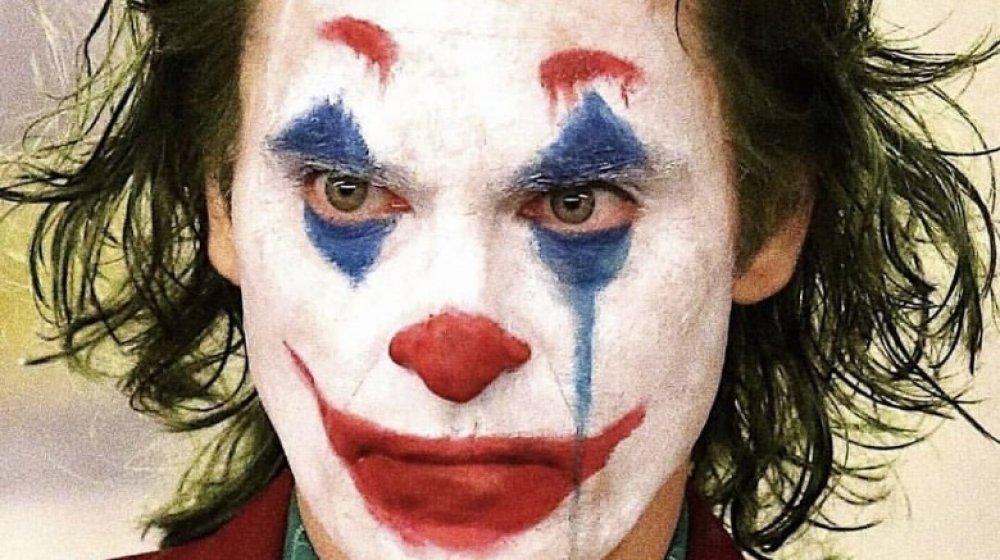 The Joker Batman Villain Reference We All Missed
