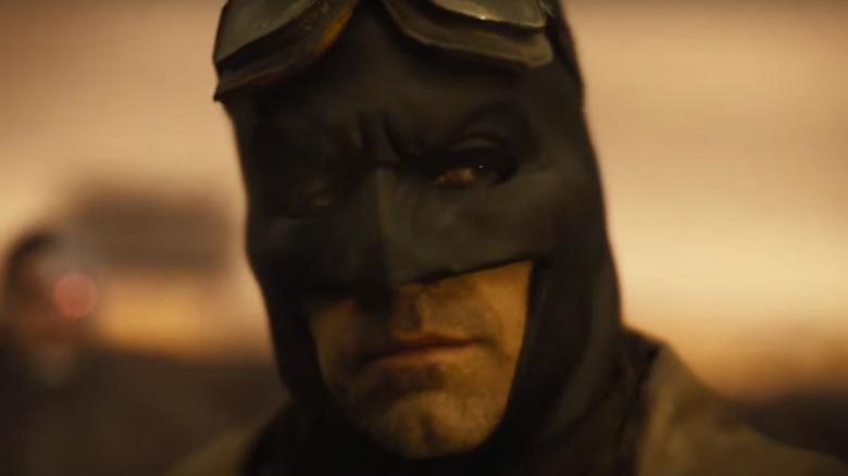 Batman in the Knightmare timeline