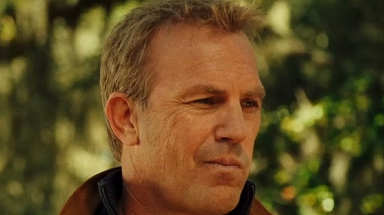 Kevin Costner as John James