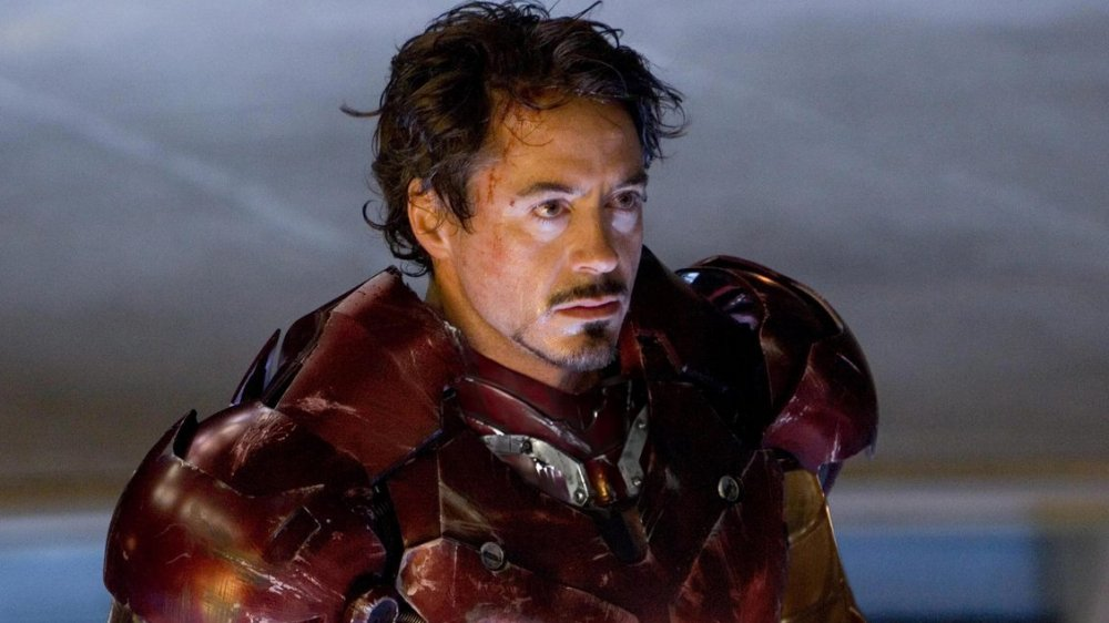 Still from Iron Man