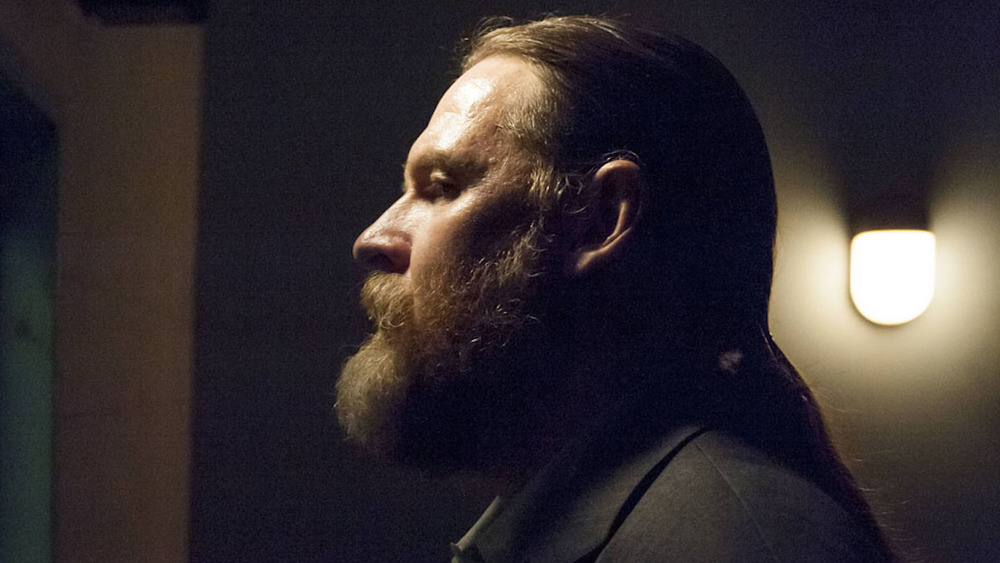 Donal Logue as Lee Toric on Sons of Anarchy