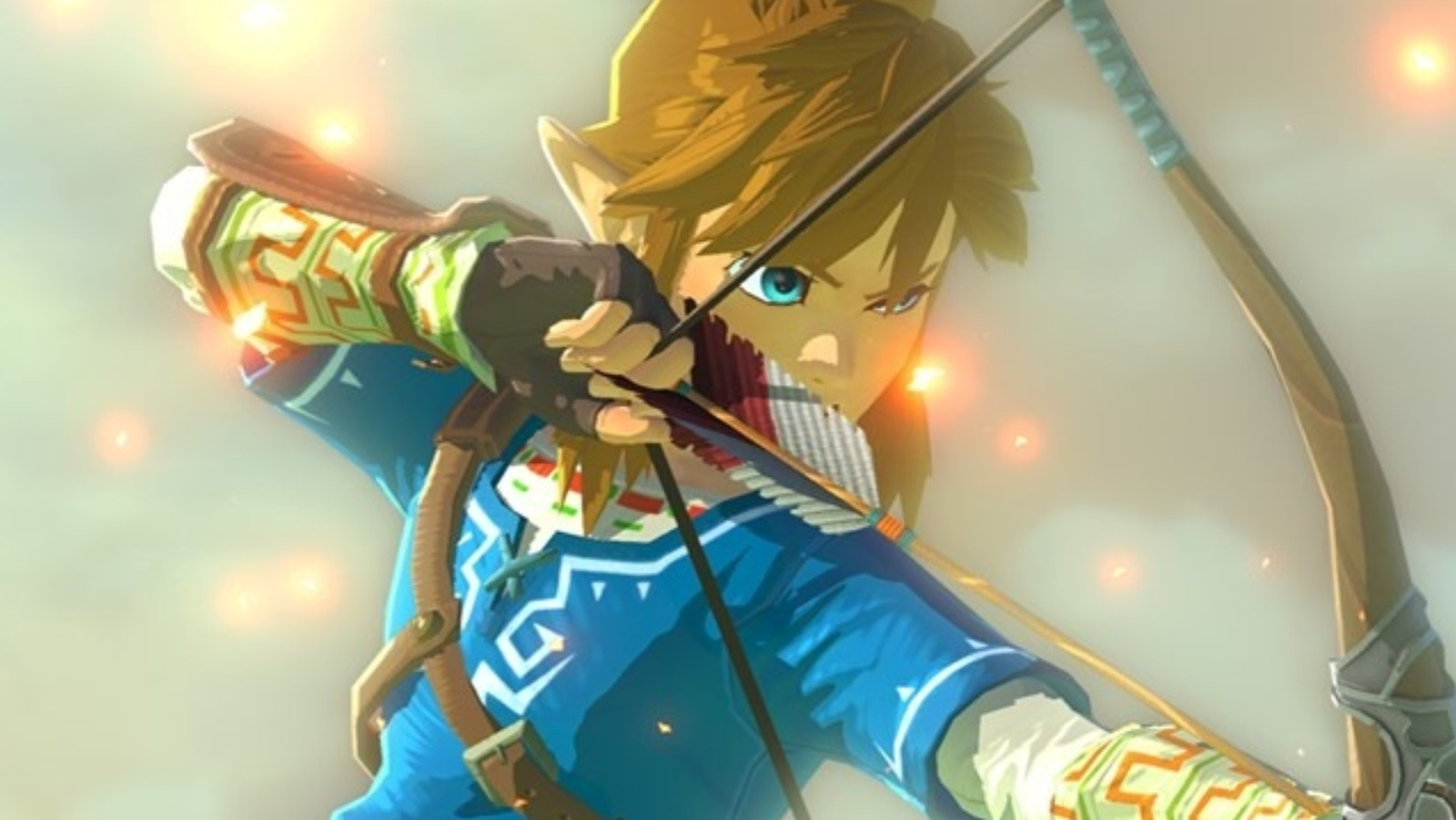 The Legend Of Zelda: Breath Of The Wild Ending Explained