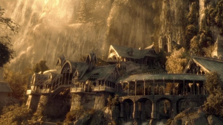 The Lord of the Rings Amazon TV series release date, cast and budget