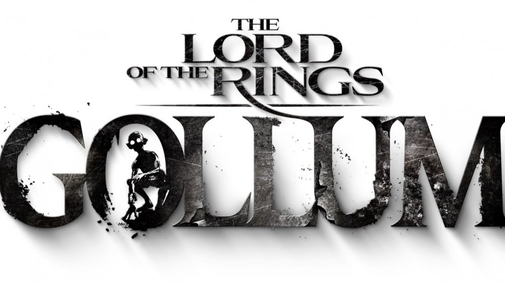 lord of the rings gollum
