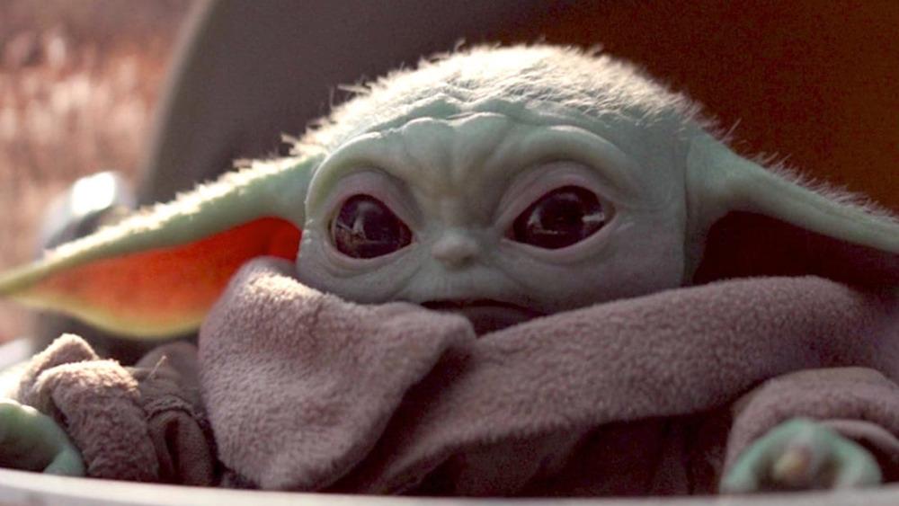 The Mandalorian Chapter 13 S Huge Baby Yoda Reveal
