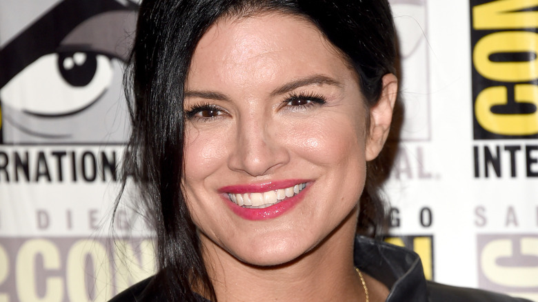 The Mandalorian Gina Carano Character : the mandalorian gina carano joins cast of series ~ Pogadajmy.info Styles, Décorations et Voitures