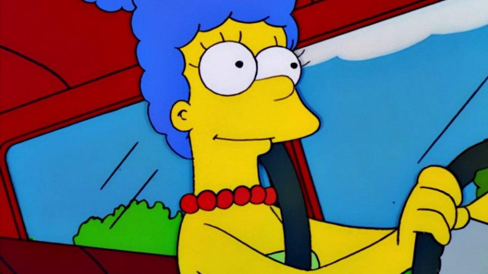 As Aparições na história dos Simpsons Mais Bizarras 8