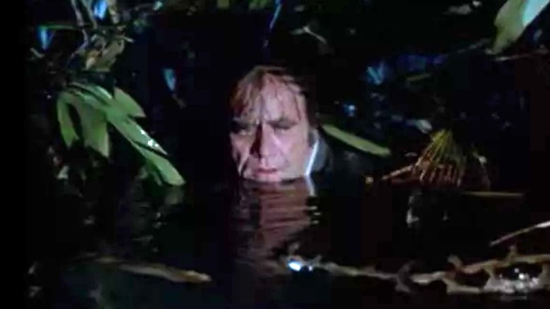 Twilight Zone: The Movie - Vic Morrow