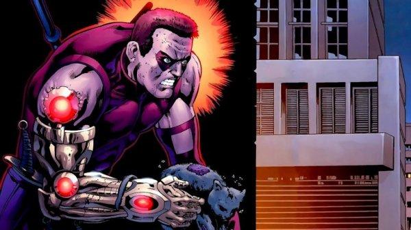 The most disturbing moments in DC Comics history