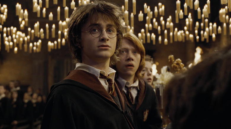 The most intense Harry Potter scene we never got to see