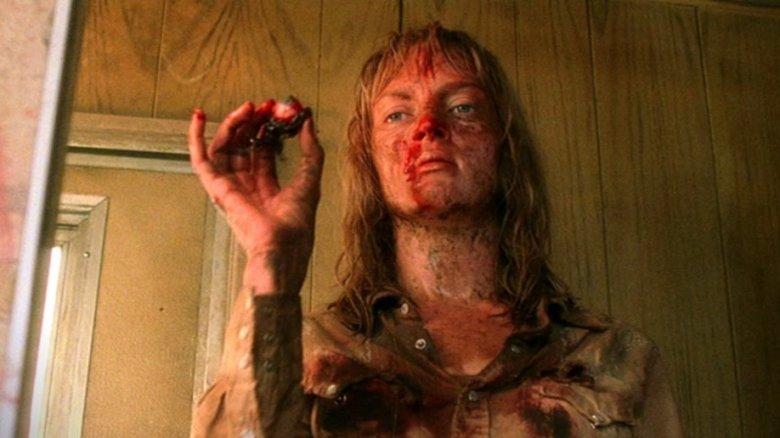 Uma Thurman in Kill Bill Vol. 2