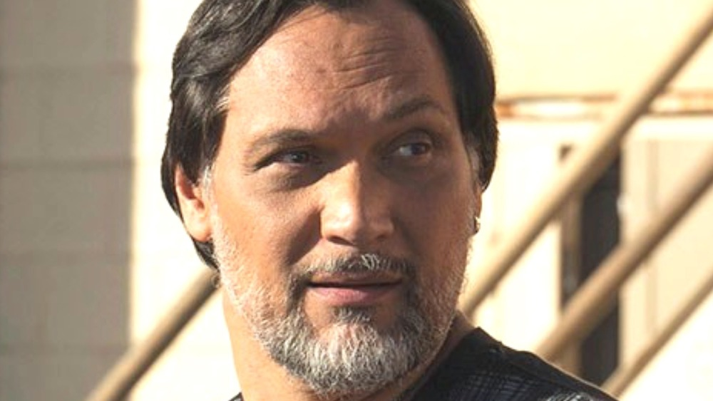 Jimmy Smits Sons of Anarchy