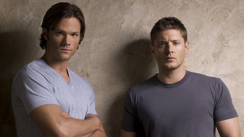 Supernatural season 12 promo image