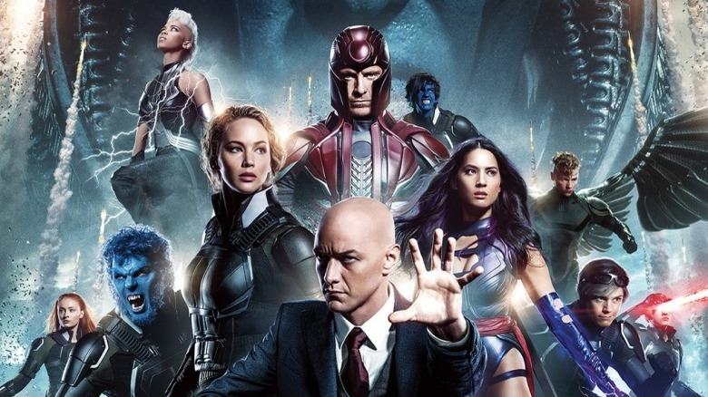 The most powerful X-Men ranked