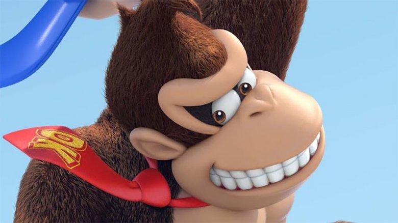 The Dark Side Of Donkey Kong Revealed