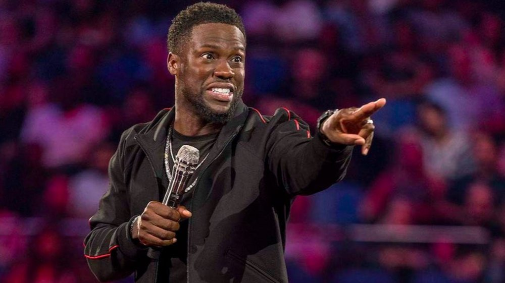 Kevin Hart in Kevin Hart: Irresponsible