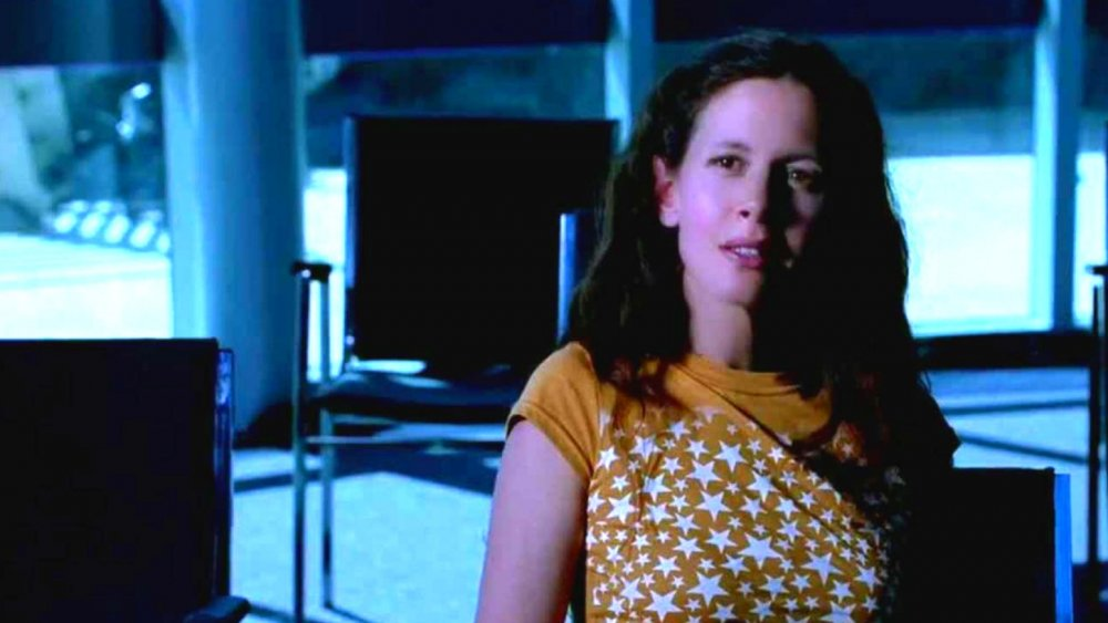 Jessica Hecht as Gretchen on Breaking Bad