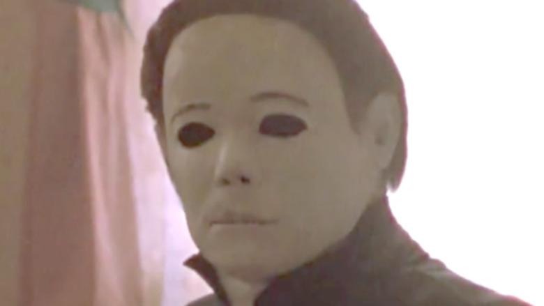 Halloween 4 Michael Myers