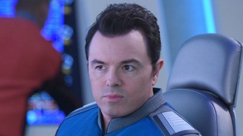 The Orville season 3 Hulu release date, cast and plot
