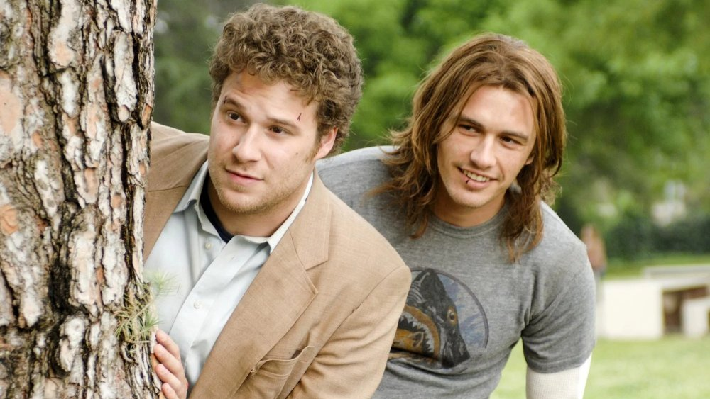The Pineapple Express sequel you'll probably never get to see