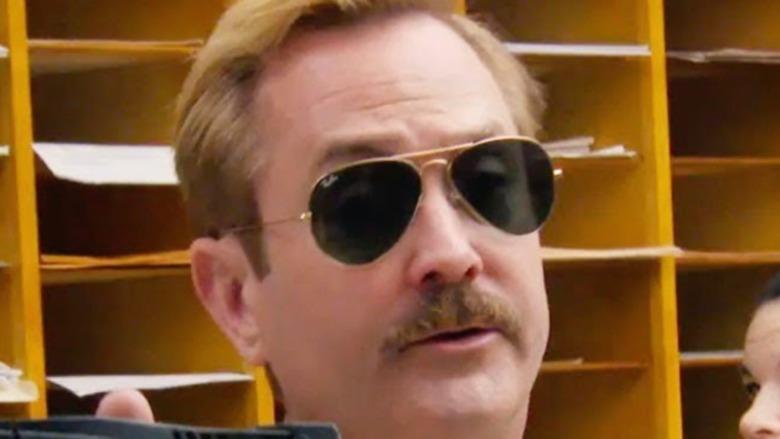 Reno 911! Thomas Lennon