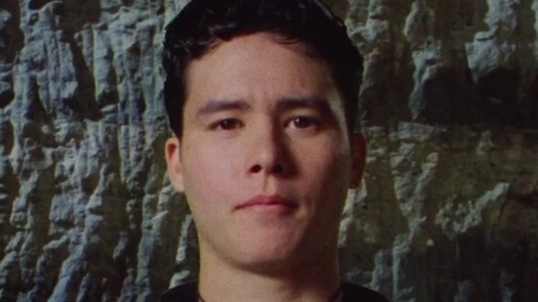 Johnny Yong Bosch in Mighty Morphin' Power Rangers The Movie