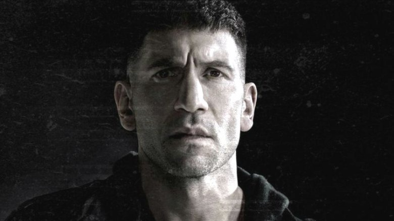 Jon Bernthal as Frank Castle The Punisher