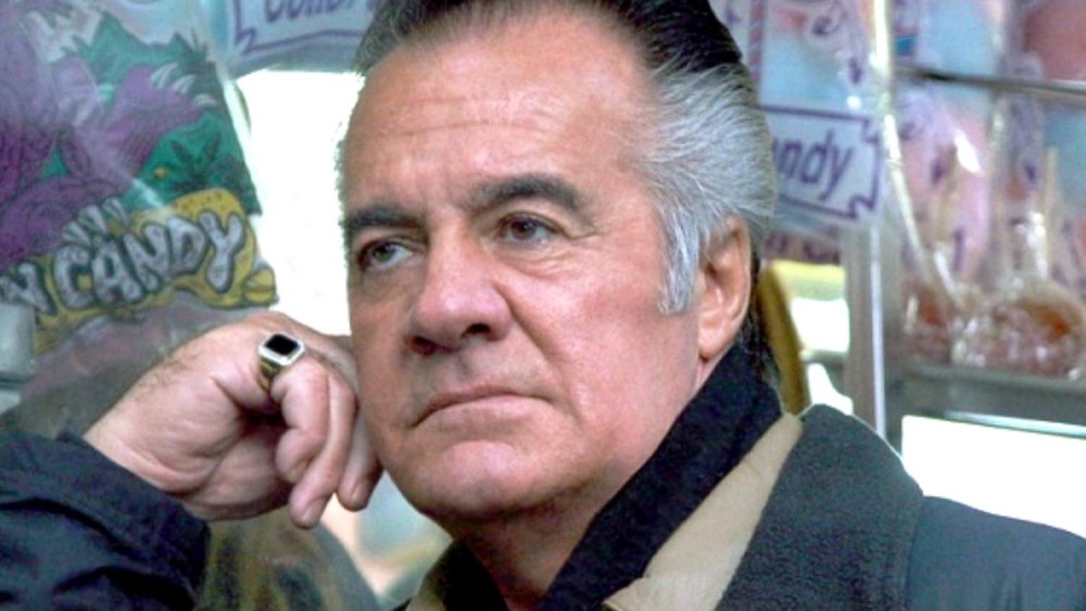Paulie Walnuts from The Sopranos