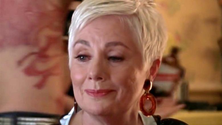 Shirley Jones as Grace