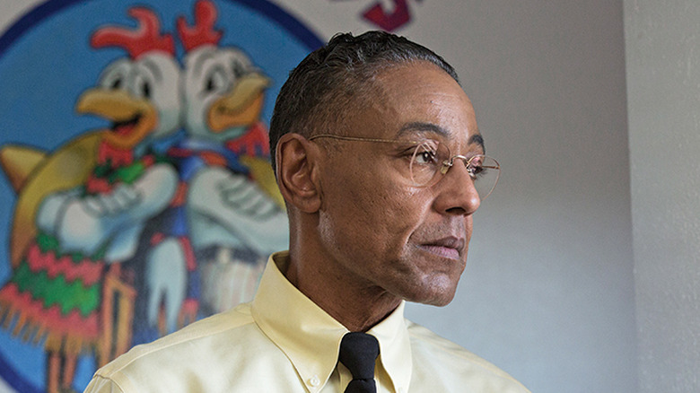 Giancarlo Esposito as Gus Fring on Better Call Saul