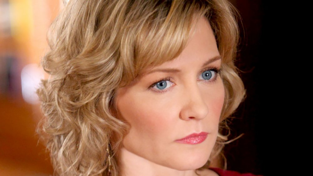 Amy Carlson as Linda Reagan on Blue Bloods