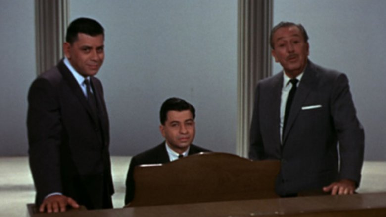 The Boys The Sherman Brothers' Story