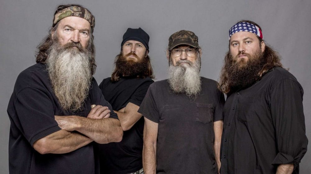 The Real Reason Duck Dynasty Ended