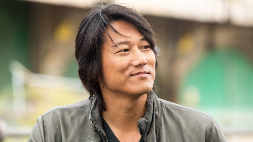 Sung Kang as Han Seoul-Oh in The Fast and The Furious saga