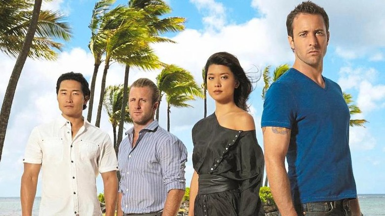 The Real Reason Hawaii Five 0 Is Ending