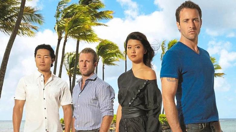 Hawaii Five O Serienstream.To