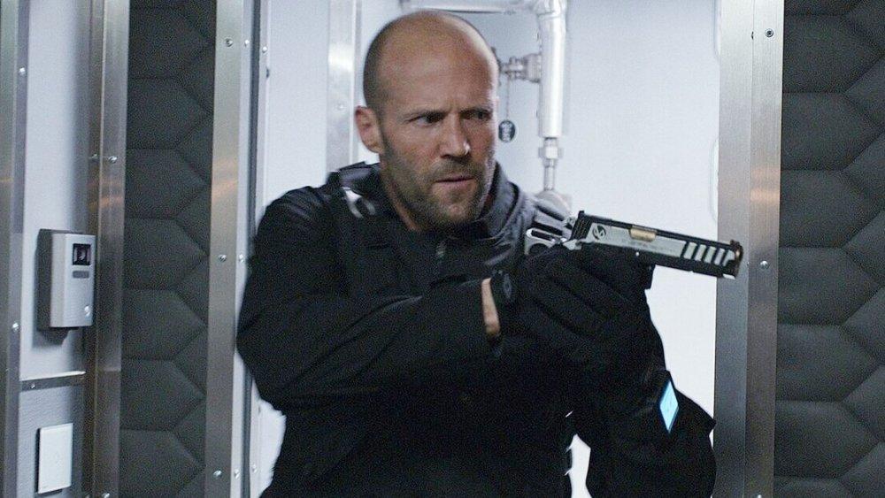 Jason Statham as Deckard Shaw