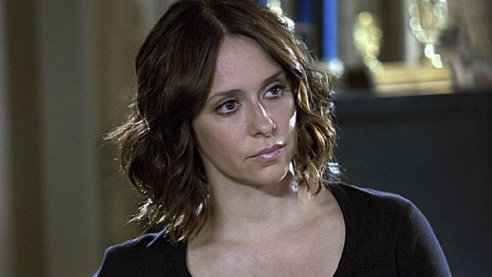 The reason why Jennifer Love Hewitt left Criminal Minds