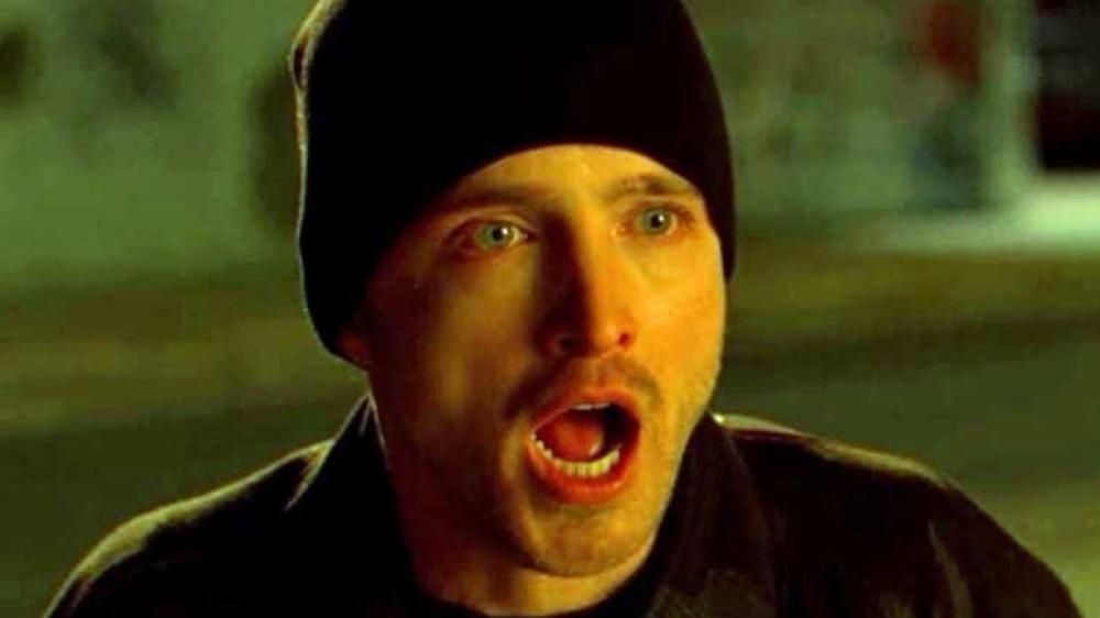 The Real Reason Jesse Turned On Walt In Breaking Bad