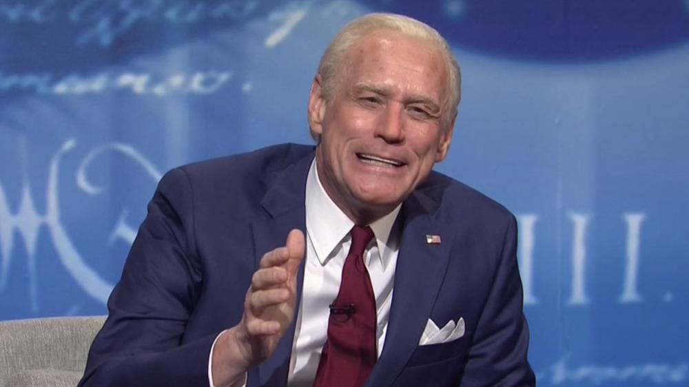 Jim Carrey as Joe Biden SNL
