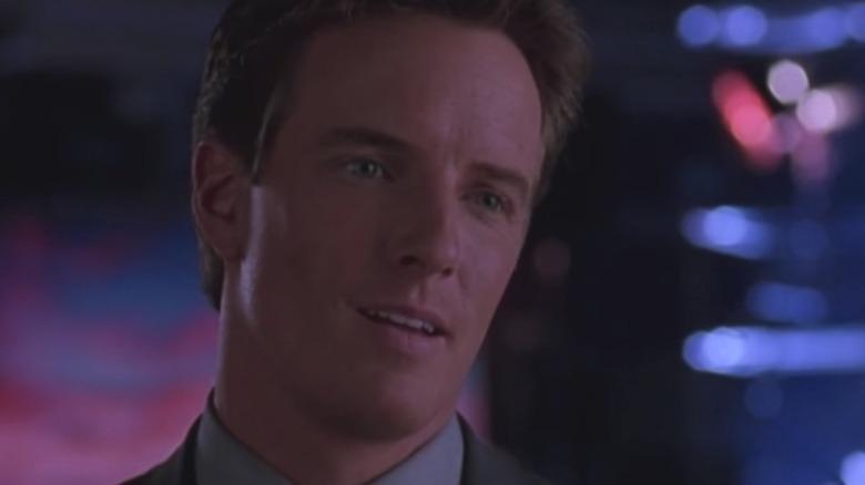 Linden Ashby in Mortal Kombat 1995