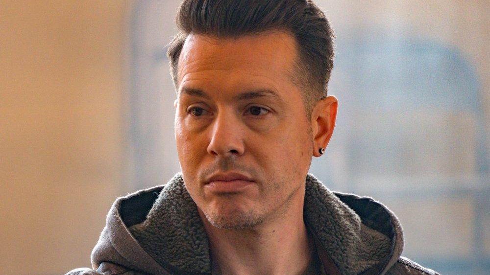Jon Seda as Detective Antonio Dawson
