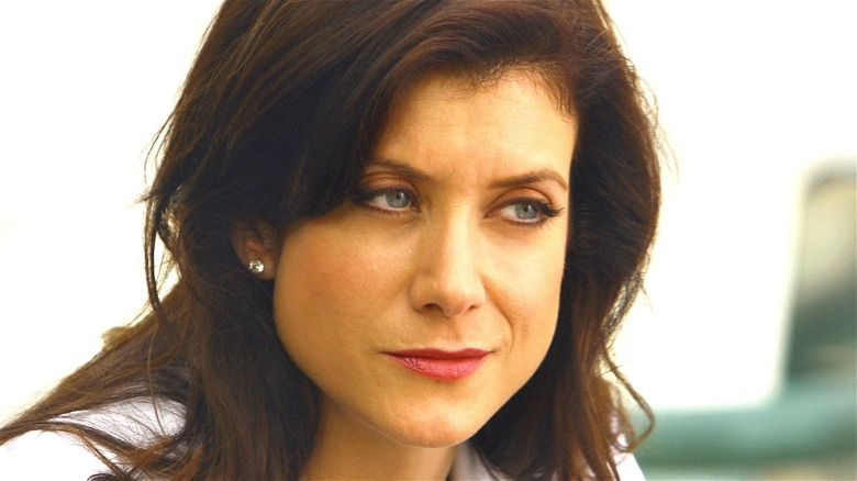 Kate Walsh in Grey's Anatomy