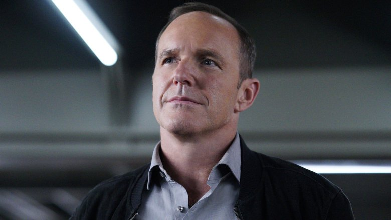 Clark Gregg in Agents of S.H.I.E.L.D.