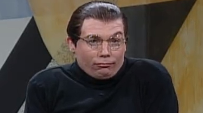 the real reason mike myers dieter never happened