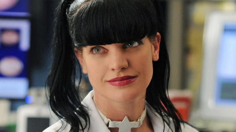 what happened to abby from ncis