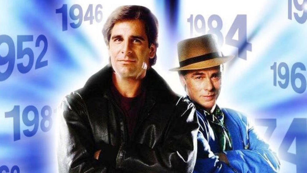 The real reason Quantum Leap was cancelled