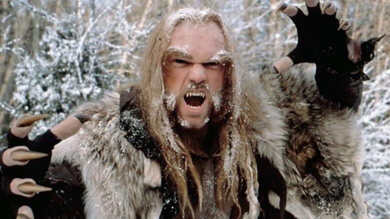 Tyler Mane as Sabretooth in 2000's X-Men