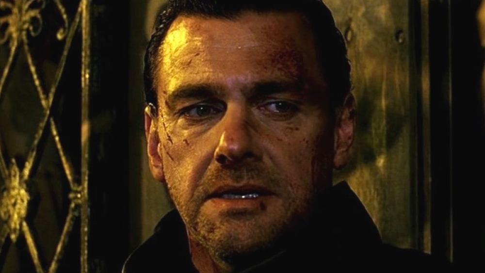 Punisher: War Zone Ray Stevenson
