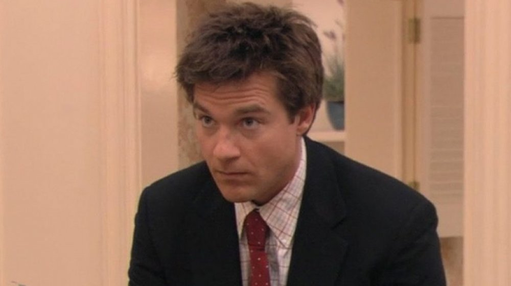 Jason Bateman in Arrested Development
